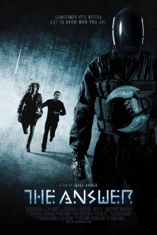 دانلود فیلم The Answer 2015